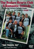 Broken Hearts Club: A Romantic Comedy (DVD) Timothy Olyphant, Zach Braff NEW