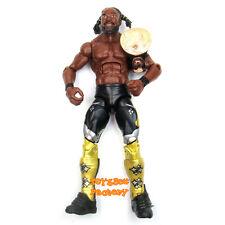 WWE The New Day Kofi Kingston w/ Belt Wrestling Action Figure Kid Child Toy