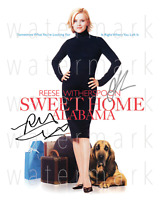 Sweet Home Alabama signed 8X10 print photo picture poster autograph RP