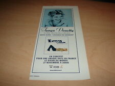 4AD - TANYA DONELLY LOVESONGS!!!!!!! PUBLICITE / ADVERT