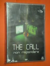 THE CALL- non rispondere- DI:TAKASHI MIIKE-  DVD film- nuovo e sigillato