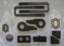 "Chevy 3"" Leveling Kit LIFT KIT 1500 2500 3500 HD 8-lug 2000-2010"