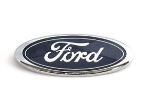 Genuine New FORD BOOT BADGE Emblem For Focus Mk2 2004-2010 & Mondeo Mk4 2007-12