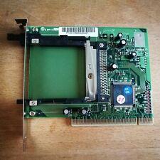 pcmcia / PC Card PCI Adapter
