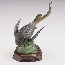 Kaiyodo Capsule Q Museum Big Bang Bothriolepis Armored Fish Dinosaur Figure