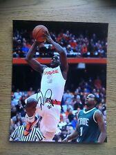 Dion Waiters signed photo SU Cleveland Basketball Auto