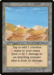 Desert [Arabian Nights]