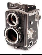 Rolleiflex 4x4 PARTS