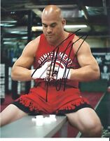 Tito Ortiz Autographed Signed Bellator MMA 8x10 Photo UFC