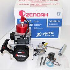 Brand New Zenoah G320PUM Marine Boat Engine w/ WT-1107 Carb