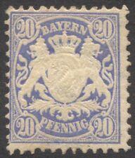 Baviera MER. n. 40 C * LUSSO risultati sem BPP 240 EURO