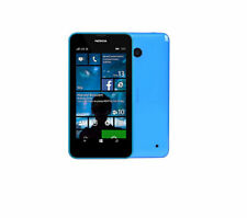Nokia Lumia 635 4G LTE 4.5- Blue(Sprint) /GRADE A/ WARRANTY