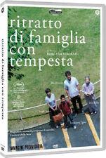 RITRATTO DI FAMIGLIA CON TEMPESTA  DVD DRAMMATICO