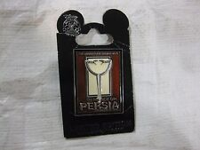 Disney Pin Limited Edition Prince Of Persia & The Sands Of Time 2010      pin430