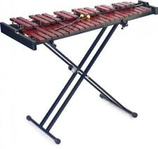 Stagg Xylo-Set 37 Hg- 37 Key Professional Xylophone with Mallets and Stand
