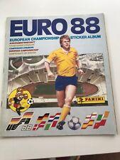 Panini Euro 88 Album 76/267