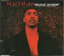 Rap & Hip-Hop Maxis/EPs Musik-CD 's vom Columbia-Label