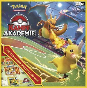 Pokemon Kampfakademie Pokemon 45251 POK deutsch
