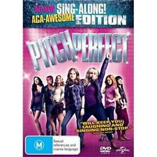 PITCH PERFECT Rebel Wilson & Anna Kendrick (DVD, 2013) NEW