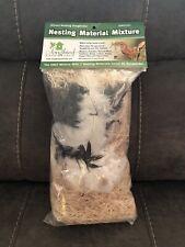 Songbird Essentials Nesting Material Mixture refill