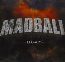 MADBALL - LEGACY (New & Sealed) CD