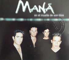 MANA : EN EL MUELLE DE SAN BLAS ( ALBUM VERSION ) - [ CD MAXI ]