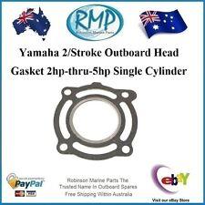1 x New RMP Head Gasket Suits Yamaha Outboard 1cyl 2hp-thru-5hp # R 646-11181