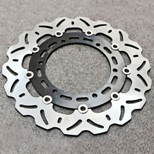 Front Brake Disc Rotor For Yamaha XJ600 N/Diversion XJR1300 XV1600 XV1700 XV1900