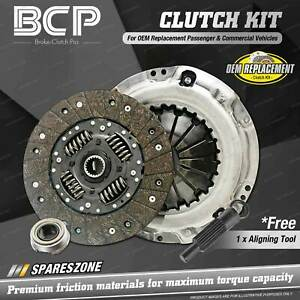 OEM Replacement Clutch Kit for Kia Cerato LD 2.0L 5 Speed 105kw 7/2004 - 1/2009