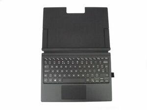 Dell Latitude 12 7275 XPS 12 9250 Slim Keyboard K14M Folio UK Layout £ 580-AFJE
