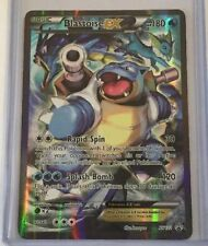 Water Holofoil Rare Pokémon Individual Cards with Full Art