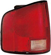 Tail Light Assembly fits 1996-2000 Isuzu Hombre  DORMAN