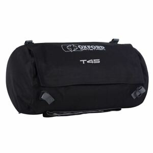 Oxford OL313 DryStash T45 Waterproof Unique Travel Roll Bag For Motorcycle Bike