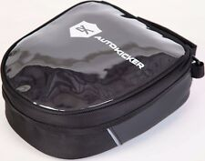 Autokicker Famous Magnetic Mini Tank Bag For Motorcycles & Motorbikes