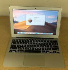 "MacBook air 11"" 2012 Core i5 1.7Ghz 8GB Ram 128GB SSD MD224LL/A **Nice**"