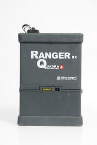 Elinchrom Ranger Quadra RX Pack [Parts/Repair] #483