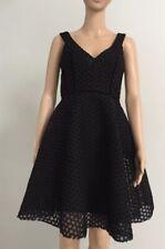 Maje Drass Size 3 Sleeveless NWT Black