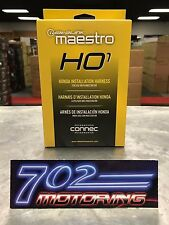 iDATALINK MAESTRO H01 HRN-RR-H01 RADIO INSTALL KIT HARNESS 2006 - UP HONDA ACURA