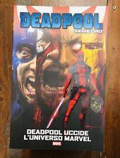 Deadpool Serie Oro Vendita Numeri Singoli COMPRO FUMETTI SHOP La Gazzetta