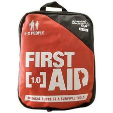Adventure Medical Kit Adventure First Aid 1.0 Red & Black 1 Person 0120-0210