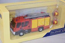 Eligor 115518 - RENAULT D15 FPT ROSENBAUER  1/43