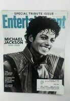2009 July 10 Entertainment Weekly Magazine MICHAEL JACKSON Special Tribute Issue
