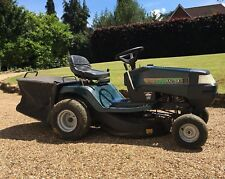 Hayter Heritage 13/30 ride on lawn mower/tractor