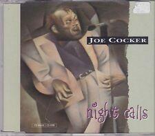 Joe Cocker-Night Calls cd maxi single