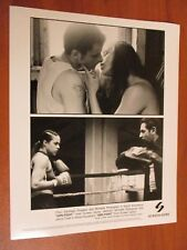 Vtg Glossy Press Photo Santiago Douglas Michelle Rodriguez in Girlfight 2000 #1
