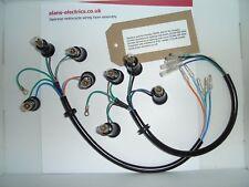 Honda CB750 K0 (Replica Speedo & Tachometer  lighting harness)