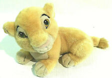 Disney Authentic Lion King Vintage 1993 Nala Plush Figure RARE with tag