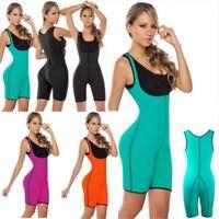 ropa interior compresion body Yoga Vest Neoprene Body Shaper Slimming Waist