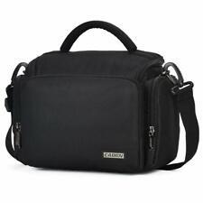 Waterproof Messenger Sling Camera Bag case cover for Nikon Coolpix DSLR SLR