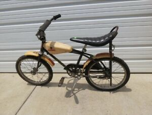 AMF Roadmaster Hombre Bicycle 1970's Mx